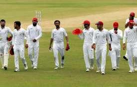 चटगांव टेस्ट : अफगानिस्तान ने बांग्लादेश को 224 रन से दी शिकस्त, जीता अपना दूसरा टेस्ट- India TV