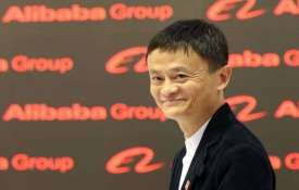 Jack Ma stepped down as Alibaba's chairman today- India TV