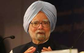 Manmohan used as puppet, economy doing quite well under under Modi, says BJP - India TV