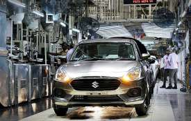 Maruti cuts production for 7th straight month in August- India TV