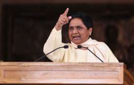 Mayawati breaks alliance with Dushyant Chautala's party in Haryana, BSP will contest alone- India TV