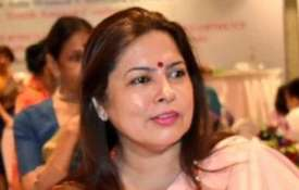 Drink water from cupped hands, says BJP MP Meenakshi Lekhi | Facebook- India TV
