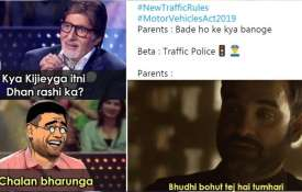 Motor Vehicles Act 2019- India TV