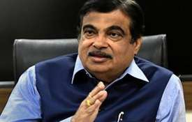 steep fines under Motor Vehicles Act meant to dissuade people from breaking law, says Gadkari- India TV