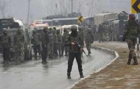 संयुक्त राष्ट्र महासभा के पहले सीमा पर हिंसा को बढ़ावा दे रहा पाकिस्तान: अधिकारी- India TV