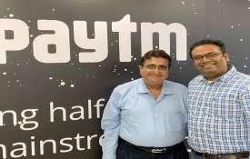 Paytm Money elevates Pravin Jadhav as MD and CEO- India TV