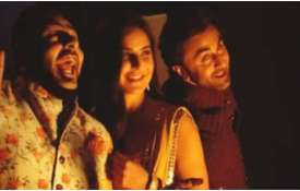 रणबीर-कटरीना- India TV
