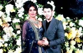 Priyanka Chopra with Nick Jonas- India TV