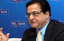 Rana Kapoor in talks with Paytm to sell stake in Yes Bank- India TV