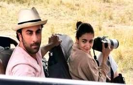रणबीर कपूर और आलिया भट्ट- India TV