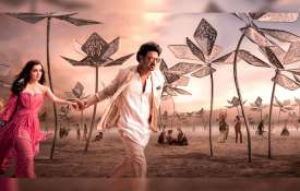 <p>Saaho Box Office...- India TV