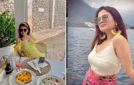 Sakshi Dhoni- India TV