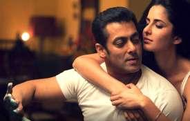 सलमान खान और कैटरीना कैफ- India TV