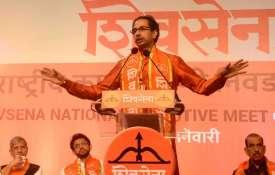 शरद पवार की पार्टी राकांपा पर भाजपा की चुटकी, शिवसेना ने दिया जवाब - India TV