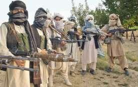 तालिबान ने अफगानिस्तान में अमेरिकी बलों के खिलाफ लड़ाई जारी रखने की प्रतिबद्धता जताई- India TV