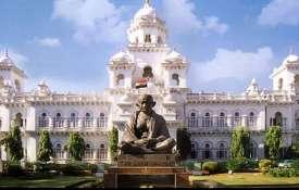 Slowdown hits Telangana, Budget slashed by 20Pc - India TV