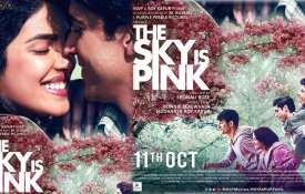The Sky Is Pink Trailer- India TV