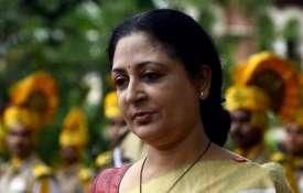 Madras High Court Chief Justice Vijaya K Tahilramani resigned   Twitter- India TV