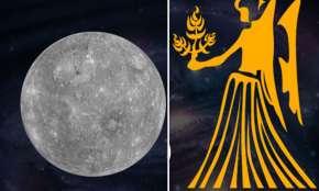 mercury transit virgo on 19 september...- India TV
