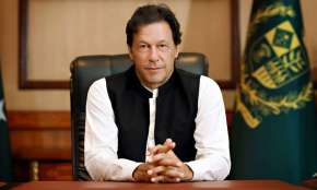 Disappointed at 'arrogant' response by India to my call for resumption of peace dialogue, says Imran- India TV