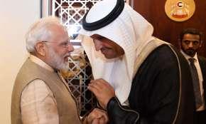 खलीज टाइम्स से इंटरव्यू के दौरान पीएम मोदी ने साधा पाकिस्तान पर निशाना, दिया यह बड़ा बयान- India TV