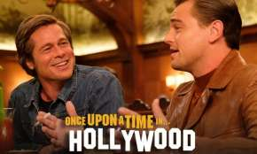 once upon a time in hollywood- India TV