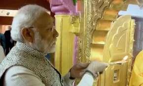 PM Modi in Varanasi Live Updates, PM Narendra Modi in Varanasi, Modi in Varanasi Live Updates- India TV
