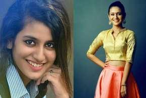 priya prakash- Khabar IndiaTV