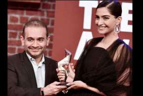 Know-who-is-Nirav-Modi-the-man-at-the-centre-of-PNB-scam- Khabar IndiaTV