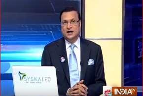 Rajat Sharma, Rajat Sharma blog- Khabar IndiaTV