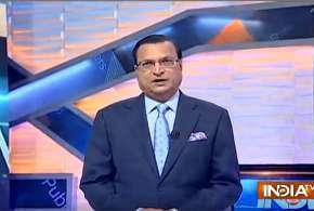 Rajat Sharma, Indiatv- Khabar IndiaTV