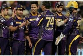 कोलकाता नाइट राइडर्स- Khabar IndiaTV