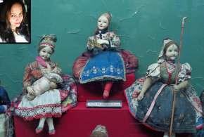 Shankars international dolls museum- Khabar IndiaTV