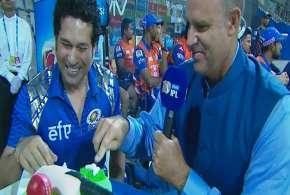 <p>Sachin...- Khabar IndiaTV
