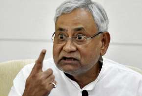 Nitish Kumar questions the benefits of demonetisation- Khabar IndiaTV