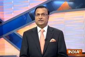 India TV Chairman Rajat Sharma- Khabar IndiaTV