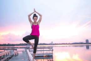 International yoga day 2018- Khabar IndiaTV