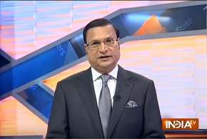 Rajat Sharma Blog: Shashi Tharoor raises the bogey of a 'Hindu Pakistan' - Khabar IndiaTV