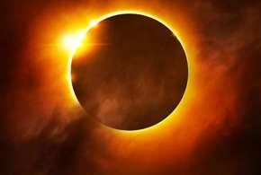 solar eclipse- Khabar IndiaTV