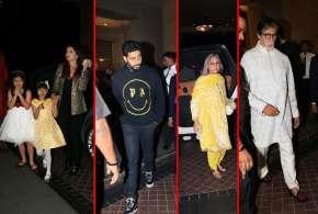 <p>अमिताभ बच्चन...- India TV