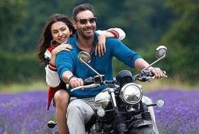 De De Pyaar De Box Office Collection Day 2- India TV