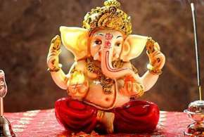 Ganesha chaturthi - India TV