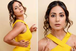Hina khan- India TV
