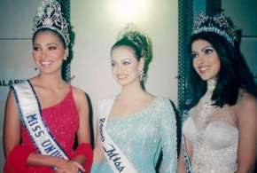 Miss India Contest 2000- India TV