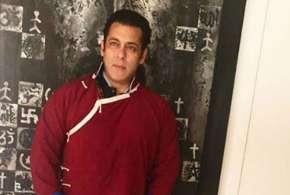 Salman Khan- India TV