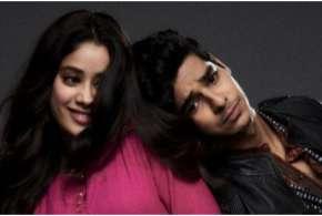 Janhvi kapoor and ishaan khattar- India TV