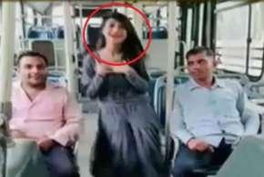 girl dance- India TV