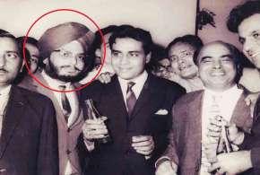Kulwant Singh Kohli with Bollywood...- India TV