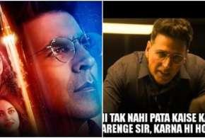 Mission Mangal Memes- India TV