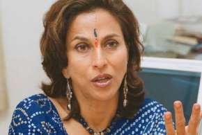 shobha de- India TV